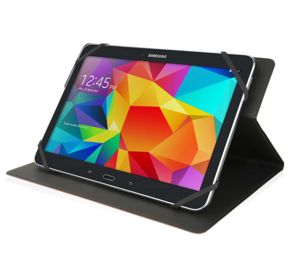 Image of LOGIK L8UCBL16 Tablet Case - Blue
