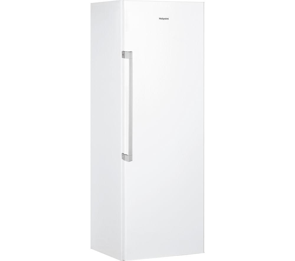 HOTPOINT  SH8 1Q WRFD Tall Fridge  White White