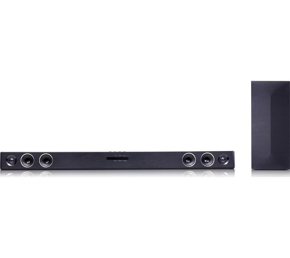 LG SH3B 2.1 Wireless Sound Bar