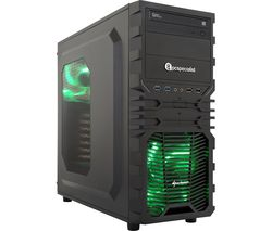 PC SPECIALIST Vortex Minerva II Gaming PC