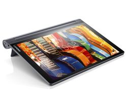 "LENOVO Yoga Tab 3 Pro 10"" Tablet - 64 GB, Black"