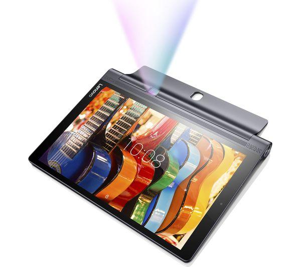 "Buy LENOVO Yoga Tab 3 Pro 10"" Tablet"