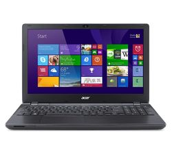 "ACER Aspire E5-553-10Q6 15.6"" Laptop - Black"