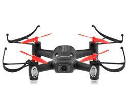KAISER BAAS Theta KAIKBA15025 Drone with Controller - Black