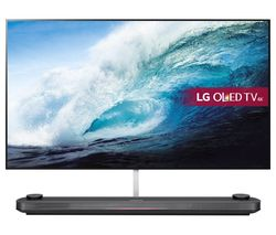 "LG OLED77W7V 77"" Smart 4K Ultra HD HDR OLED TV"