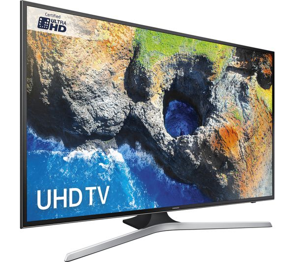samsung 75 4k buy samsung ue75mu6100 75 quot smart 4k ultra hd hdr led tv free delivery currys