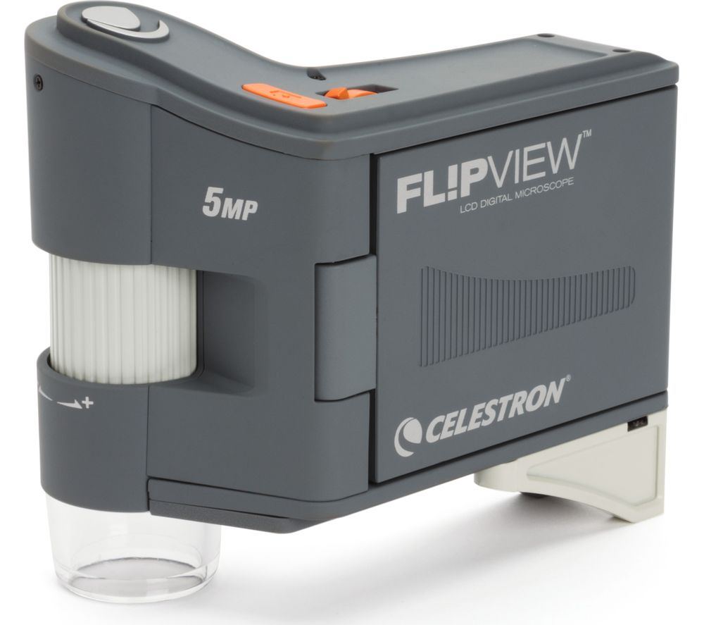 Image of Celestron 44315-CGL Flipview Microscope