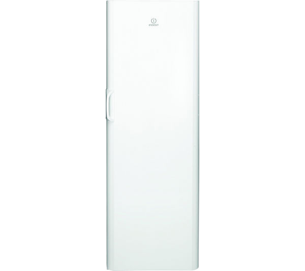 INDESIT SIAA12 Tall Fridge – White