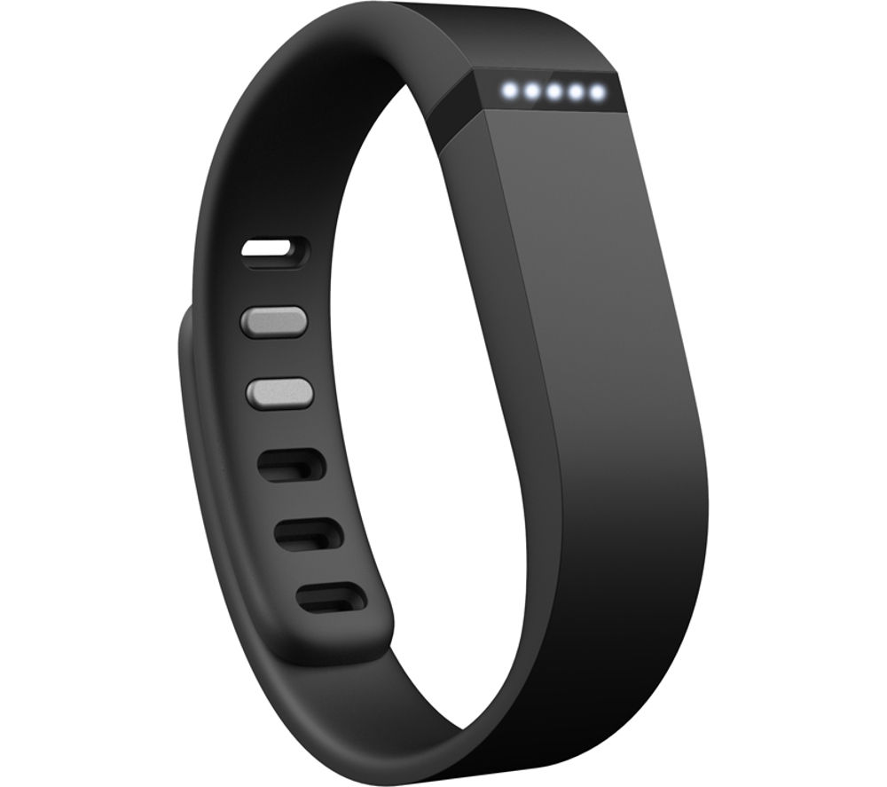 FITBIT Flex Activity and Sleep Wristband - Black