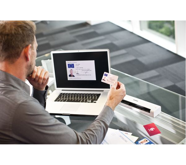 how to buy a courier scanner