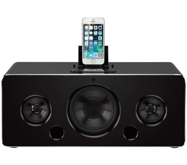 Iwantit IBTLIA14 Wireless Speaker Dock with Apple Lightning Connector
