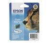 EPSON Cheetah T0712 Cyan Ink Cartridge