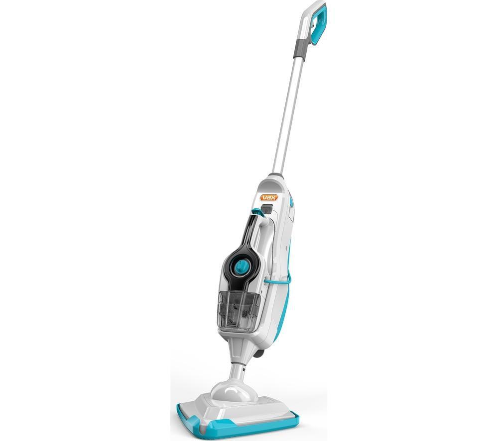 Buy vax steam fresh combi classic s86 sf cc steam mop for Steam mop 17 in 1