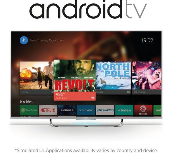 Good deals on sony tvs