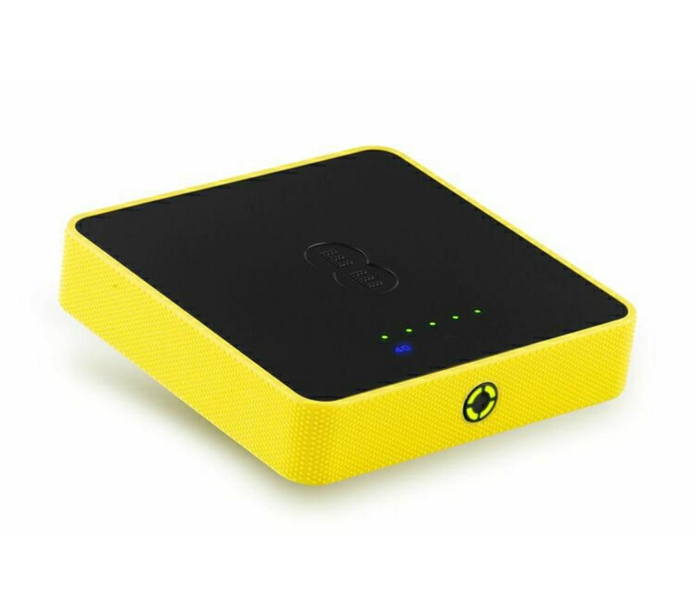 Ee Osprey 2 Pay As You Go Mobile WiFi