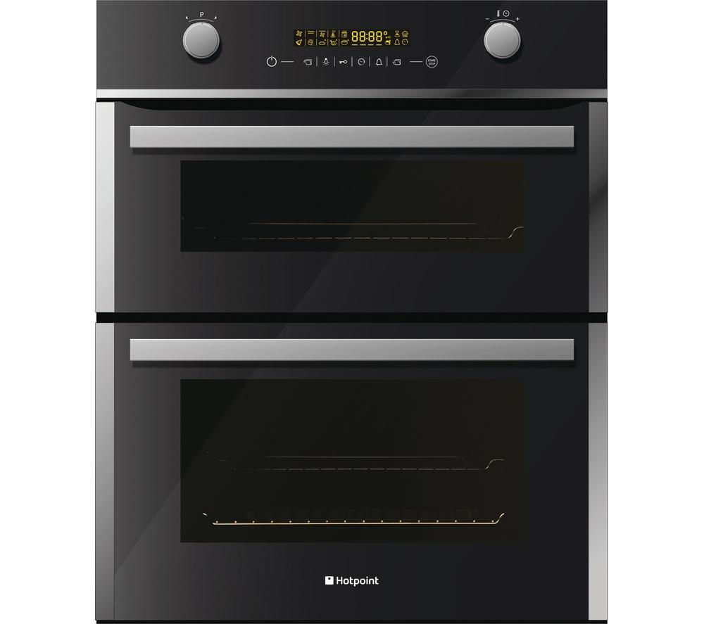 Photos of Hotpoint Double Oven