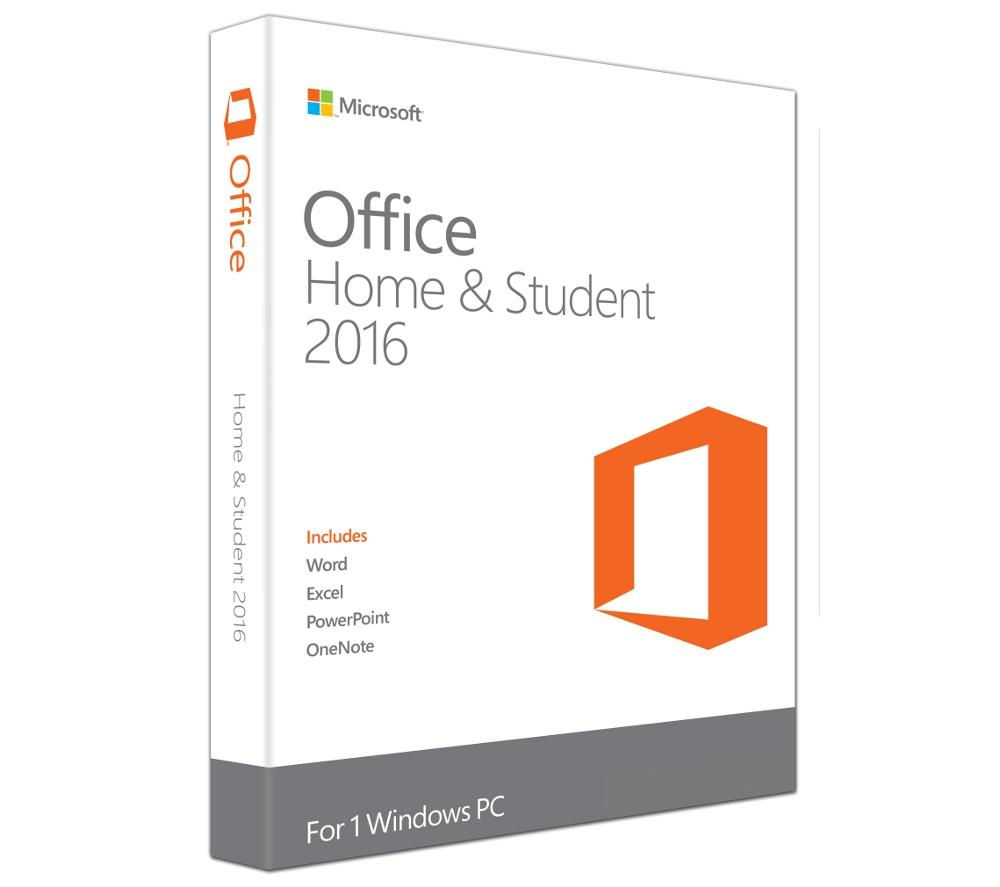 Office Home & Student 2016 - Free download and software ...