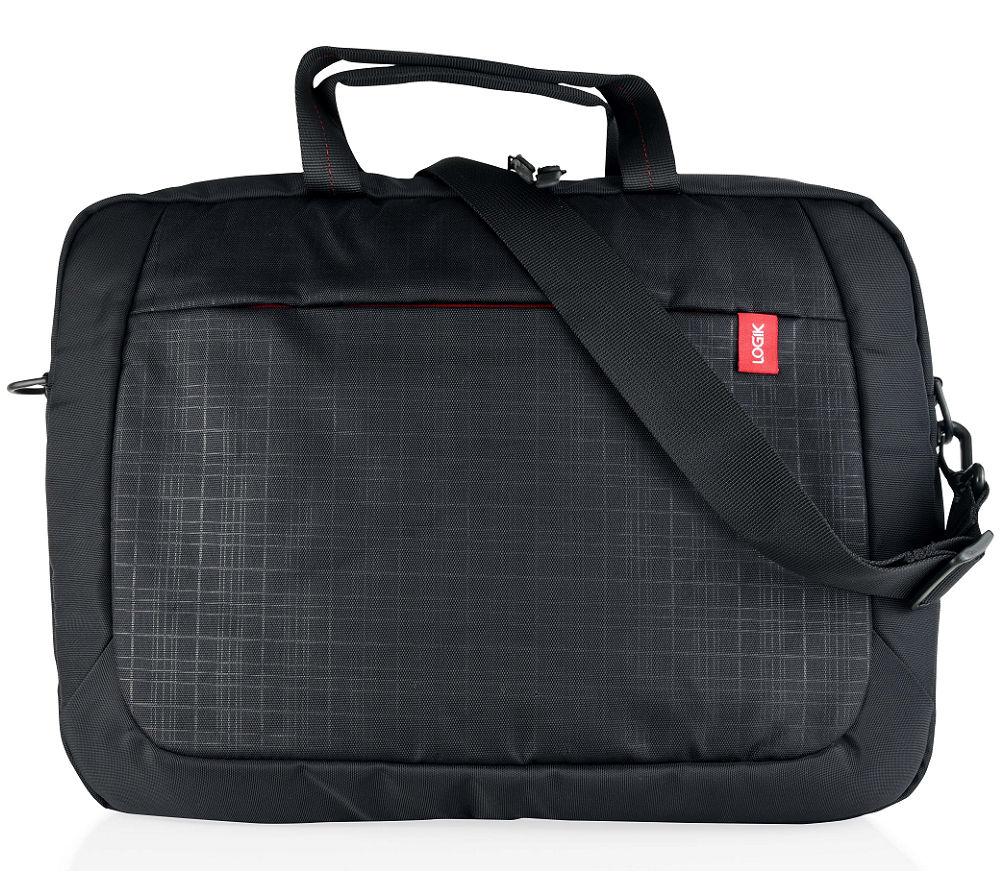 """Image of Logik L16CQLC16 15.6"""" Laptop Case"""