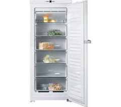 MIELE FN12421S Tall Freezer - White