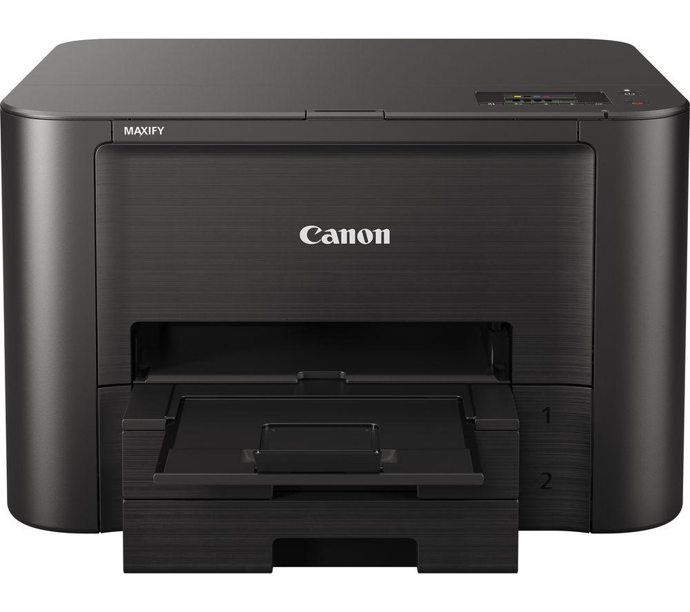CANON Maxify iB4150 Wireless Inkjet Printer