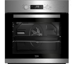 BEKO BXIF243X Electric Oven - Stainless Steel
