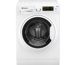 HOTPOINT Ultima RPD 8457 J UK/1 Washing Machine - White