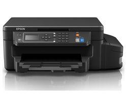EPSON EcoTank ET-3600 All-in-One Wireless Inkjet Printer