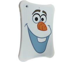 FROZEN Olaf iPad Mini Bumper Case - White & Blue