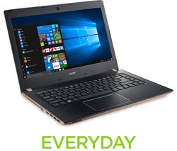 "Acer Aspire E5-475 14"" Laptop - Copper"
