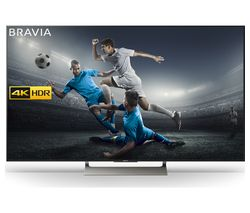 "SONY BRAVIA KD65XE9005BU 65"" Smart 4K Ultra HD HDR LED TV"