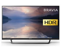 "SONY BRAVIA KDL40RE453BU 40"" LED TV"
