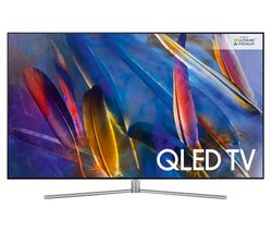 "SAMSUNG QE49Q7FAM 49"" Smart 4K Ultra HD HDR Q LED TV"