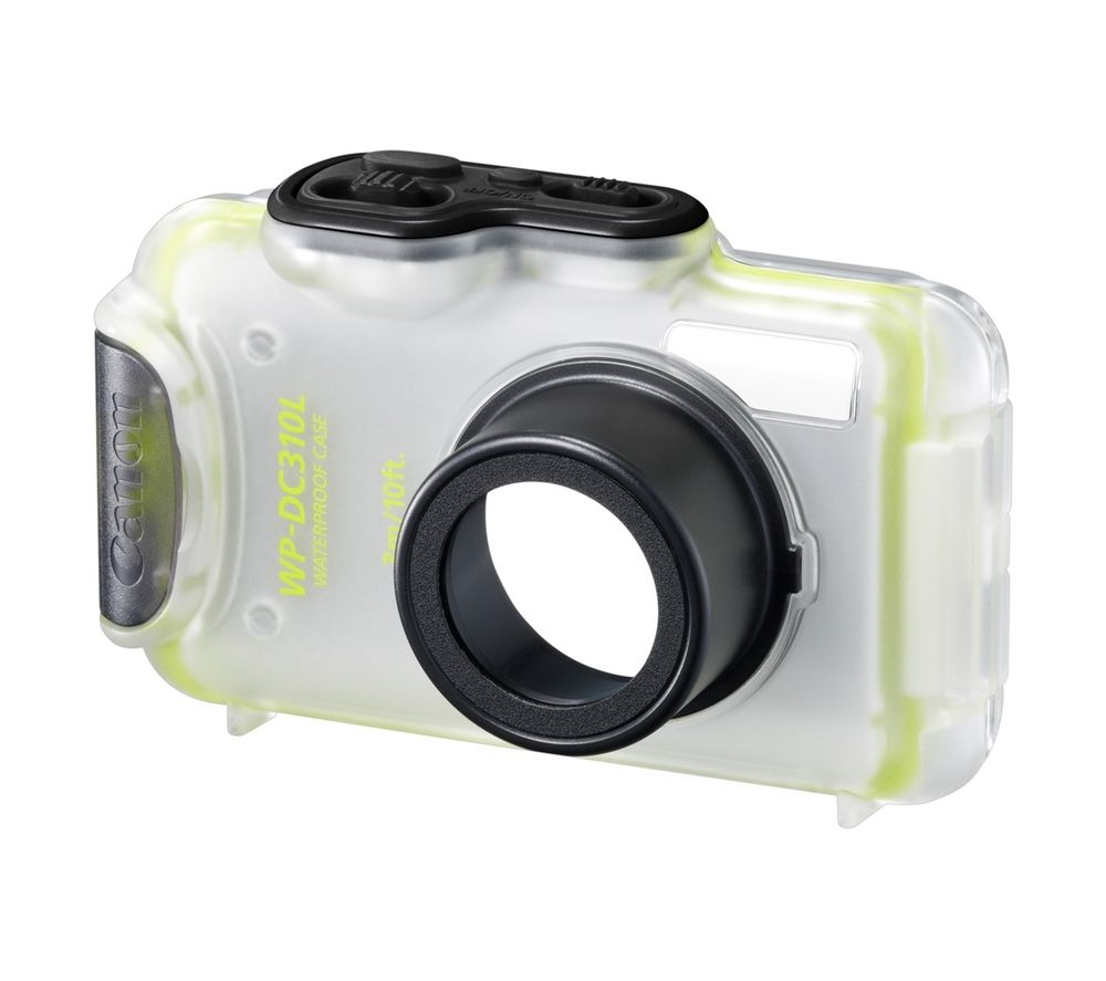 CANON WP-DC310L Waterproof Case
