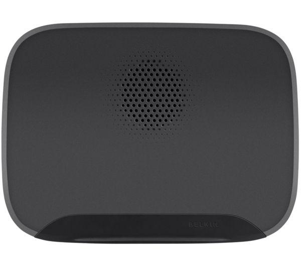 Belkin 17 Coolspot Laptop Cooling Stand  Black Black