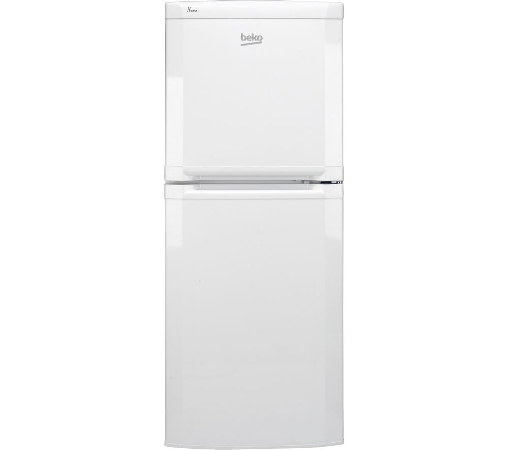 Beko White Fridge Freezer Shop For Cheap Fridge Freezers