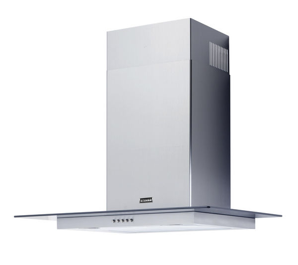 STOVES S700GDP Chimney Cooker Hood - Stainless Steel