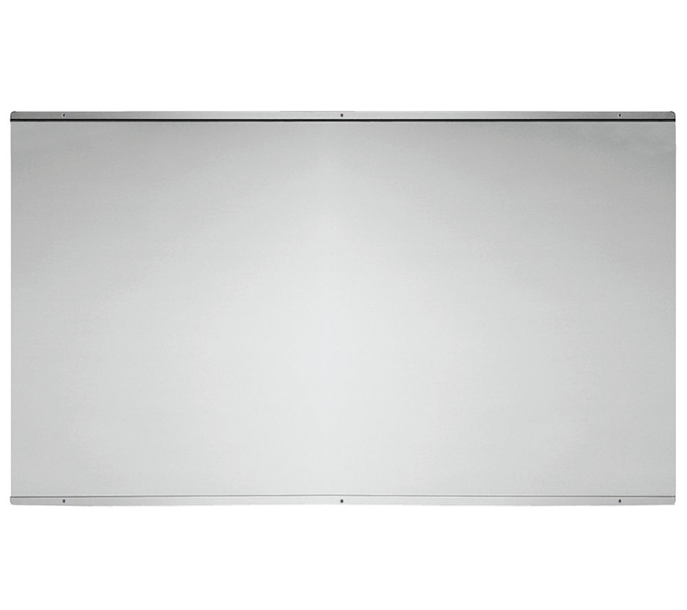 BAUMATIC  BSB10.1SS Stainless Steel Splashback Stainless Steel