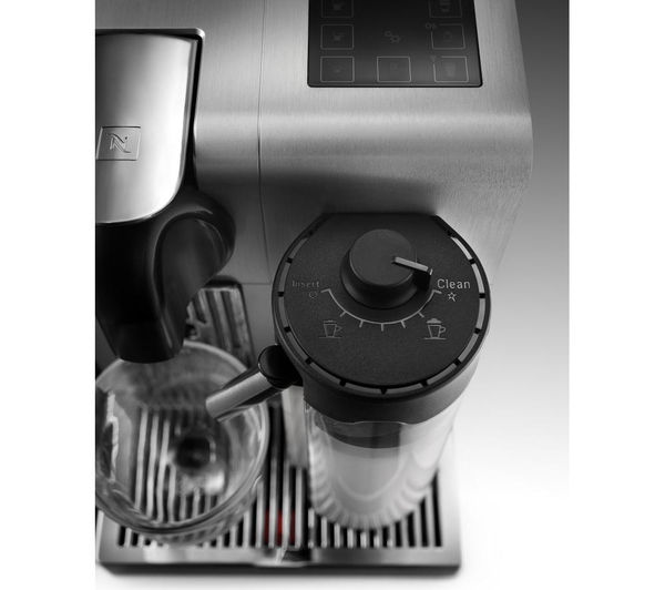 buy nespresso by de 39 longhi lattissima pro en750mb coffee. Black Bedroom Furniture Sets. Home Design Ideas