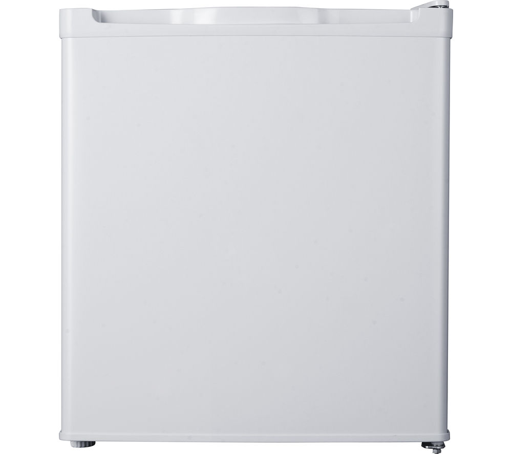 ESSENTIALS CTT50W15 Mini Fridge - White + Select DSX83410W Heat Pump Tumble Dryer - White