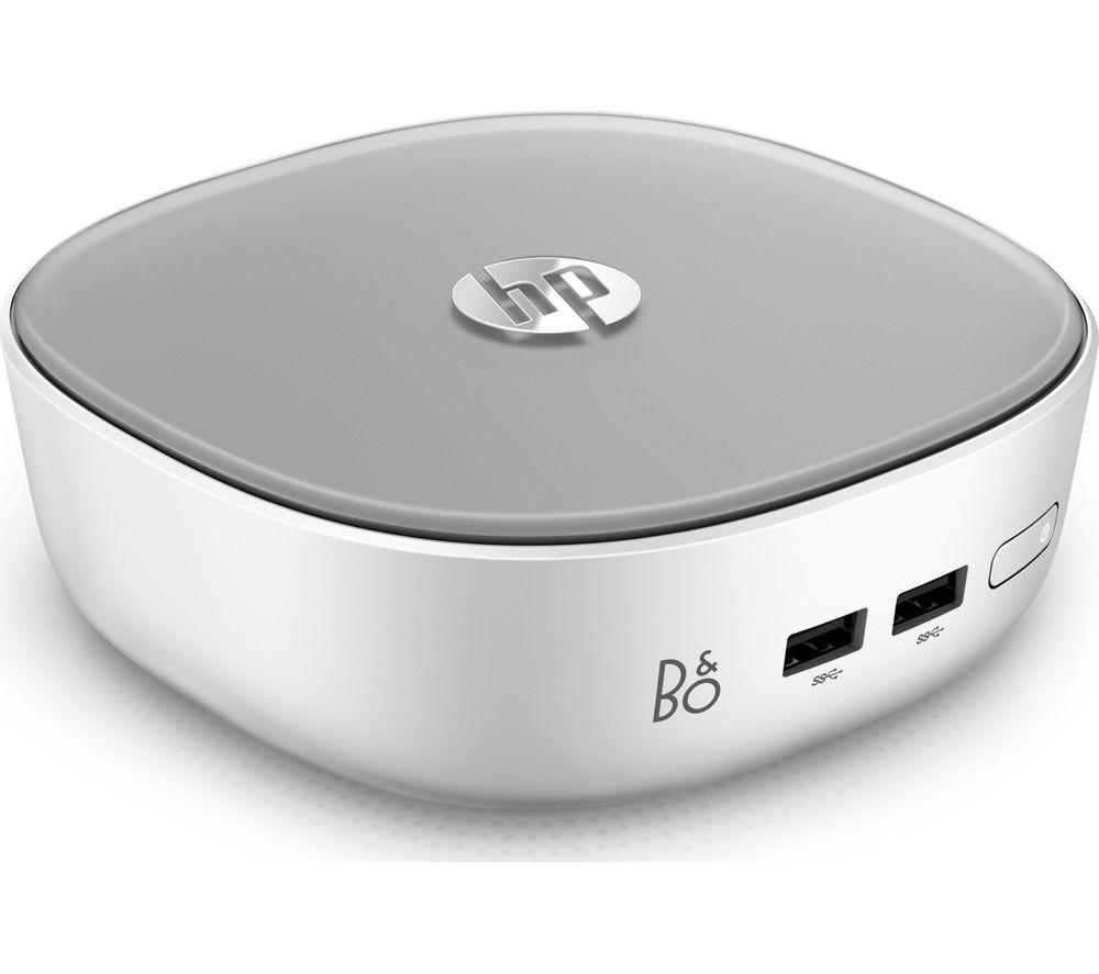 HP Pavilion Mini 300130na Desktop PC