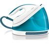 PHILIPS PerfectCare GC7035/20 Steam Generator Iron - White & Blue