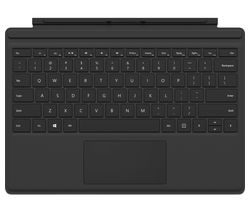 MICROSOFT Surface Pro Typecover - Black
