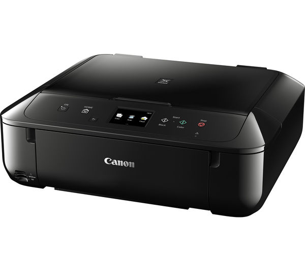 buy canon pixma mg6850 all in one wireless inkjet printer pgi570xl 571 ink cartridges. Black Bedroom Furniture Sets. Home Design Ideas