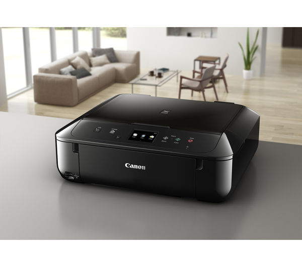 canon pixma mg6850 all in one wireless inkjet printer pgi570xl 571 ink cartridges multipack. Black Bedroom Furniture Sets. Home Design Ideas