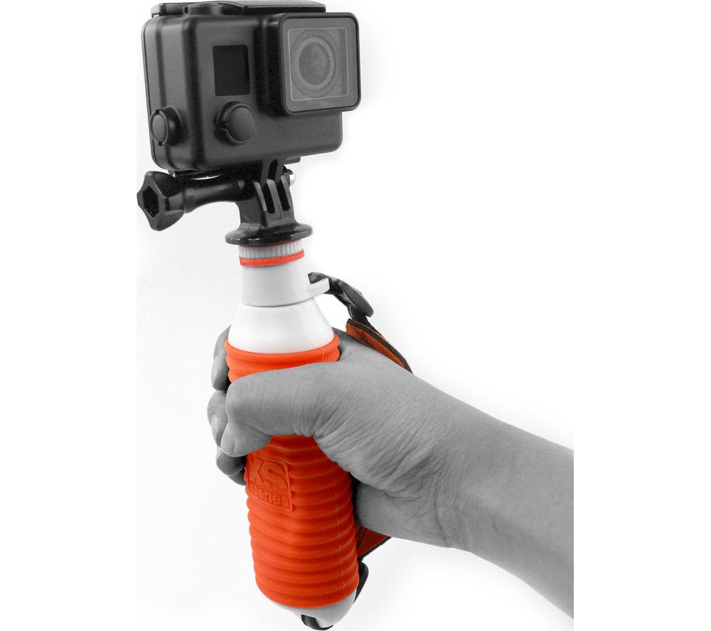 XSORIES U-Float Camera Grip - Orange