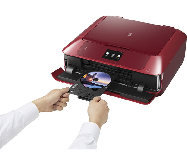Image of CANON PIXMA MG7752 All-in-One Wireless Inkjet Printer