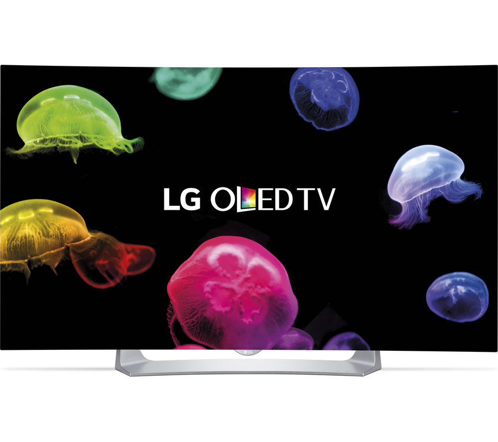 "55"" LG 55EG910V Smart 3D  Curved OLED TV"