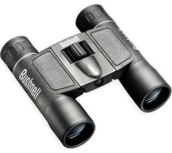Image of BUSHNELL BN132105 12 x 25 mm Binoculars - Graphite