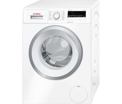 BOSCH Serie 4 WAN28280GB Washing Machine - White
