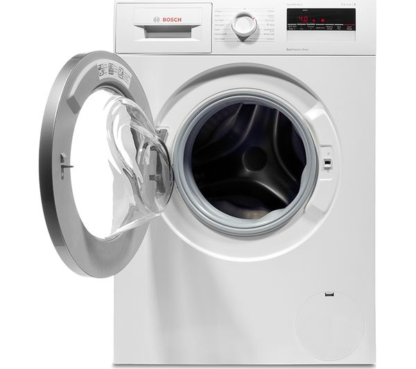 buy bosch serie 4 wan28280gb 8 kg 1400 spin washing machine white free delivery currys. Black Bedroom Furniture Sets. Home Design Ideas